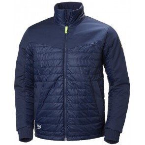 AKER INSULATED JACKET