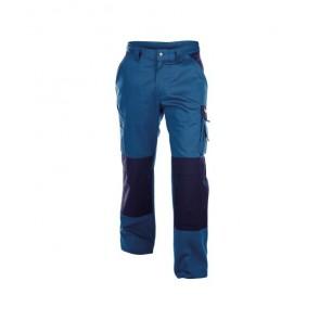 DASSY® Hose Boston 300g kornblau/dunkelblau