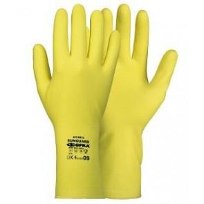 SUNGUARD 1 VE = 144 Paar Chemikalienschutz-Handsch