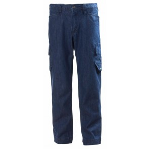 DURHAM FITTED JEANS