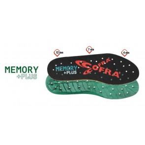 Memory Plus COFRA SOLETTA