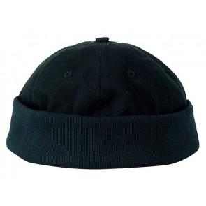 Kopfbedeckung SEAMAN (schwarz)
