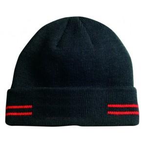 Kopfbedeckung SHIVER (schwarz)